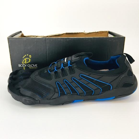 98e97731425e Body Glove Mens 13 3T Barefoot Hero Water Shoe